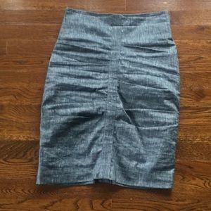 NWOT Nicole Miller skirt